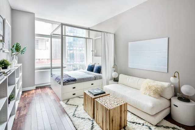 Studio, Chelsea Rental in NYC for $3,850 - Photo 1