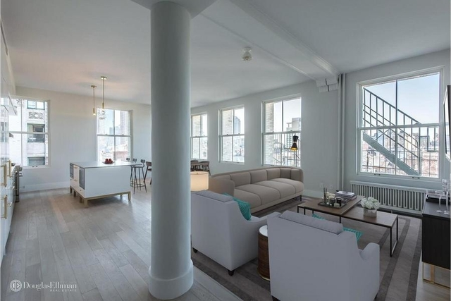 3 Bedrooms, SoHo Rental in NYC for $14,800 - Photo 2