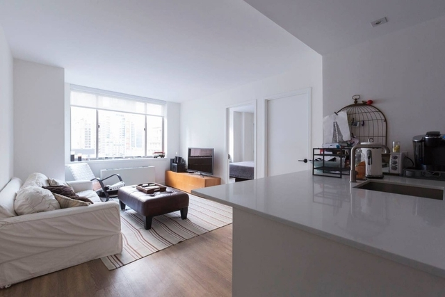 Studio, Financial District Rental in NYC for $3,012 - Photo 1