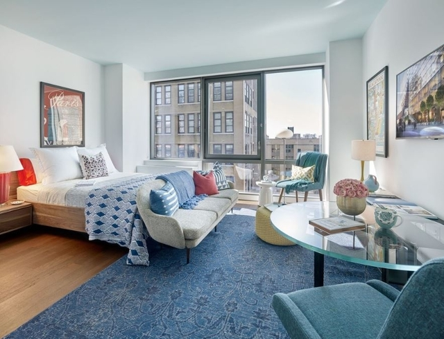 Studio, Chelsea Rental in NYC for $3,380 - Photo 1