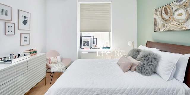 2 Bedrooms, Battery Park City Rental in NYC for $6,495 - Photo 2