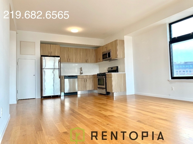 1 Bedroom, Bushwick Rental in NYC for $2,749 - Photo 2