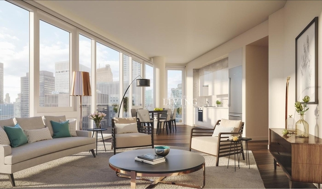 Studio, Turtle Bay Rental in NYC for $4,825 - Photo 1