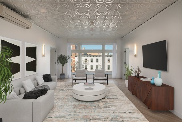 2 Bedrooms, Chinatown Rental in NYC for $8,145 - Photo 1