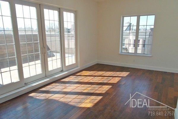 3 Bedrooms, Bedford-Stuyvesant Rental in NYC for $4,500 - Photo 1