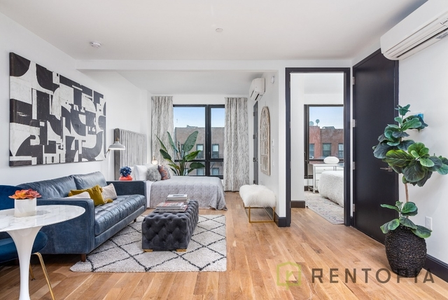 1 Bedroom, Bedford-Stuyvesant Rental in NYC for $3,046 - Photo 1