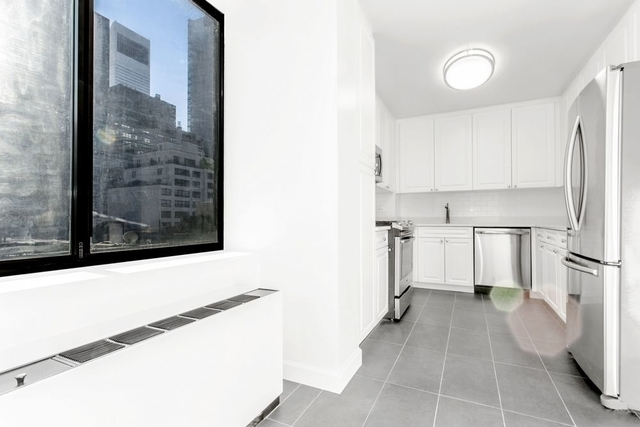 2 Bedrooms, Midtown East Rental in NYC for $7,328 - Photo 2