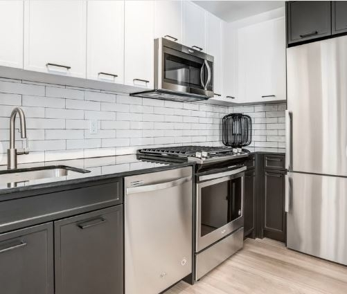Studio, Financial District Rental in NYC for $2,883 - Photo 1