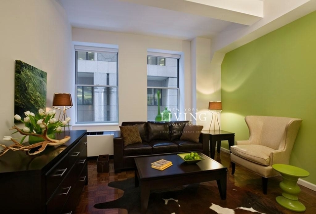 3 Bedrooms, Battery Park City Rental in NYC for $16,950 - Photo 2