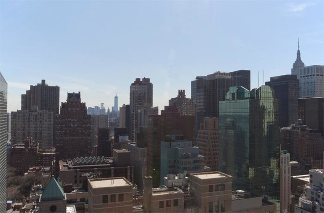 2 Bedrooms, Turtle Bay Rental in NYC for $5,099 - Photo 1
