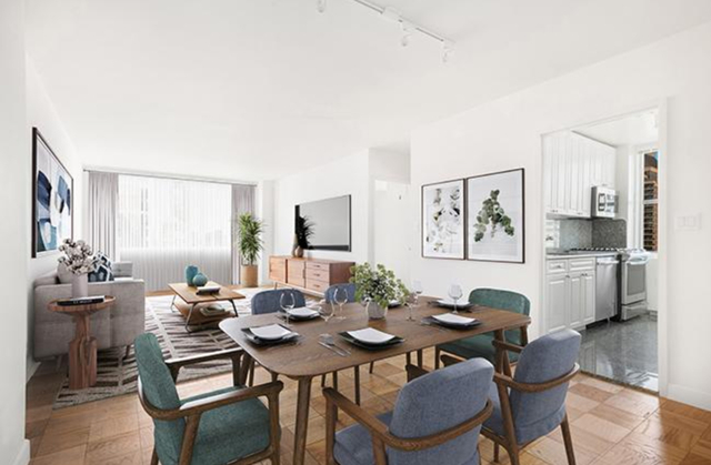 2 Bedrooms, Turtle Bay Rental in NYC for $4,159 - Photo 1