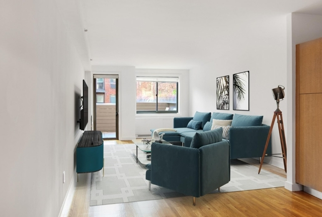 Studio, Chelsea Rental in NYC for $4,102 - Photo 1