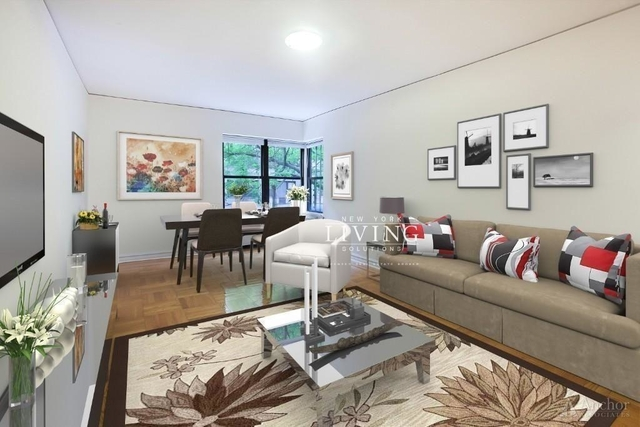 2 Bedrooms, Turtle Bay Rental in NYC for $3,795 - Photo 1
