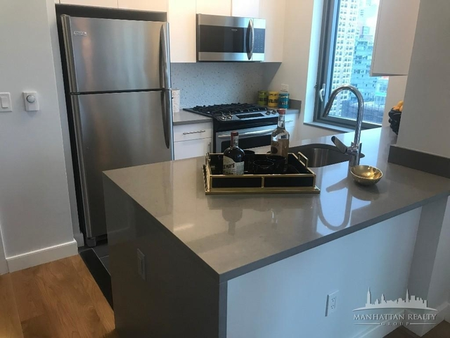 2 Bedrooms, Hell's Kitchen Rental in NYC for $4,710 - Photo 1