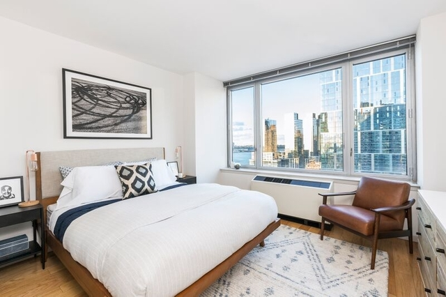 2 Bedrooms, Hell's Kitchen Rental in NYC for $5,538 - Photo 1