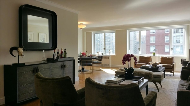 3 Bedrooms, Lenox Hill Rental in NYC for $12,250 - Photo 1