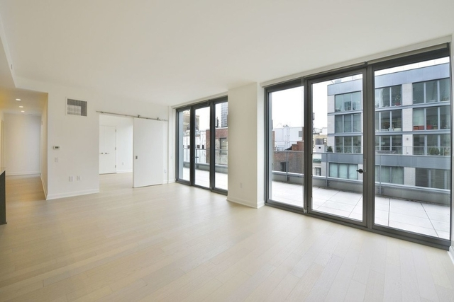 2 Bedrooms, Flatiron District Rental in NYC for $9,950 - Photo 2