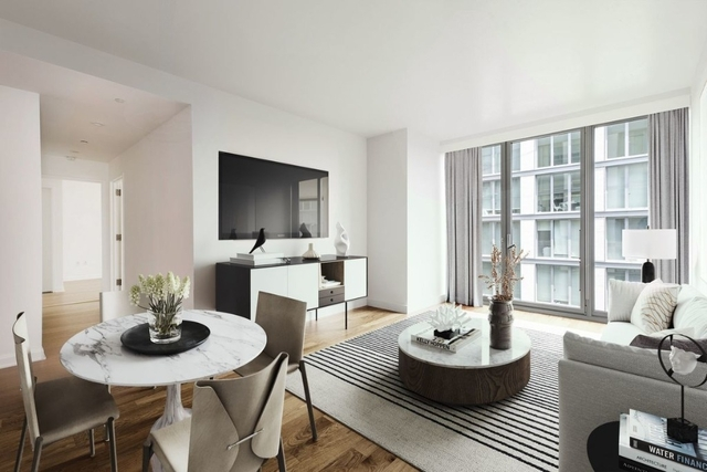 1 Bedroom, Flatiron District Rental in NYC for $5,995 - Photo 1