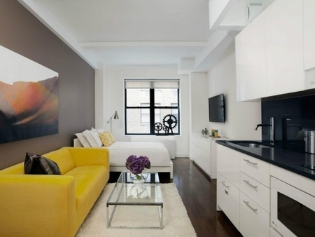 Studio, Upper West Side Rental in NYC for $2,460 - Photo 1