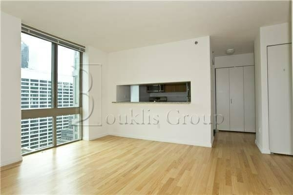 1 Bedroom, Financial District Rental in NYC for $3,517 - Photo 1