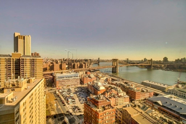 2 Bedrooms, Financial District Rental in NYC for $5,760 - Photo 2
