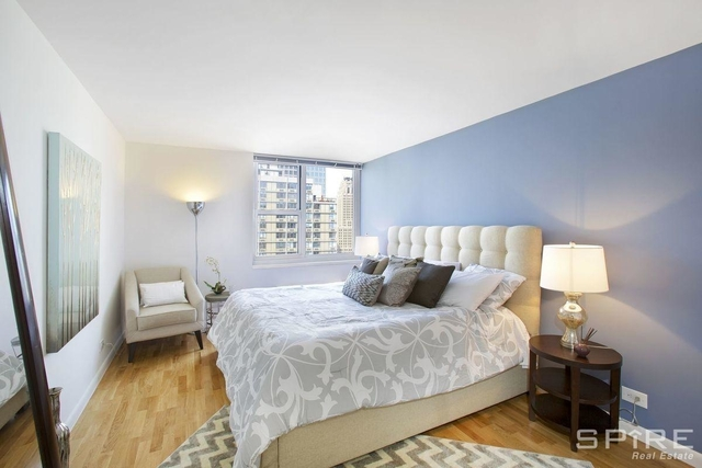 2 Bedrooms, Battery Park City Rental in NYC for $4,926 - Photo 1