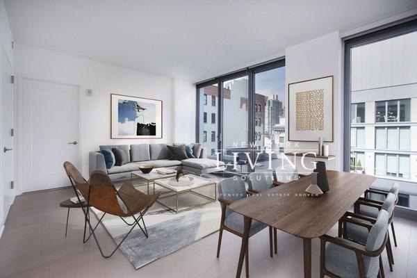 2 Bedrooms, Flatiron District Rental in NYC for $9,908 - Photo 1
