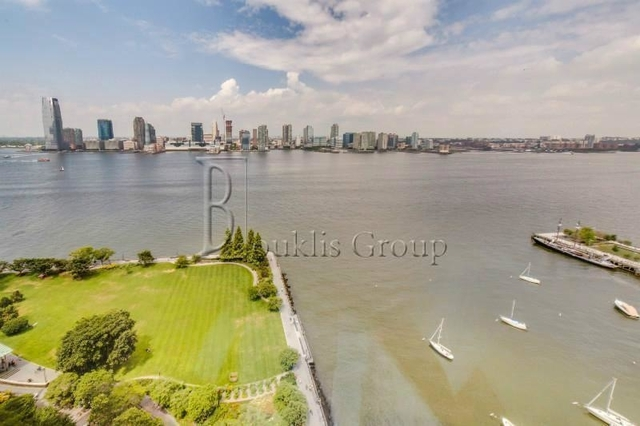1 Bedroom, Battery Park City Rental in NYC for $4,110 - Photo 2