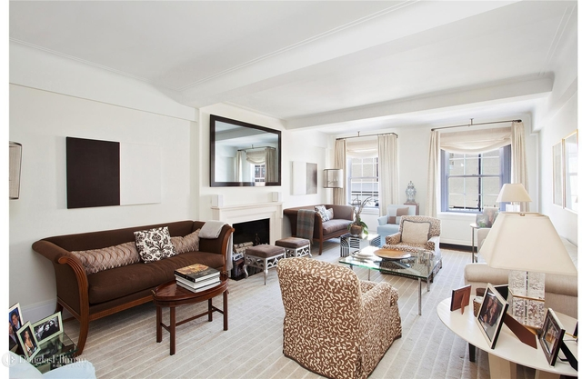 3 Bedrooms, Lenox Hill Rental in NYC for $22,500 - Photo 1