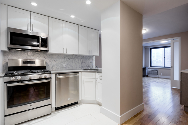 Studio, Manhattan Valley Rental in NYC for $2,822 - Photo 1