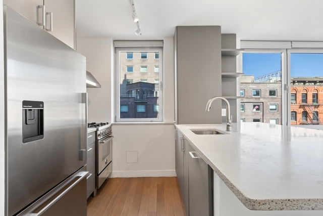 1 Bedroom, East Village Rental in NYC for $5,293 - Photo 1