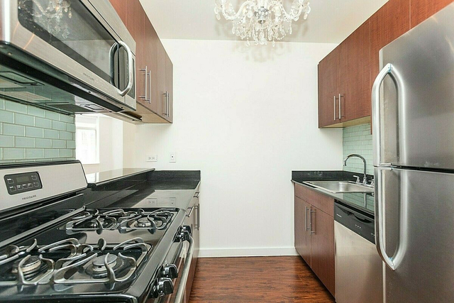 Studio, Financial District Rental in NYC for $4,050 - Photo 2