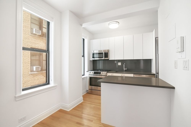 Studio, Gramercy Park Rental in NYC for $4,256 - Photo 1