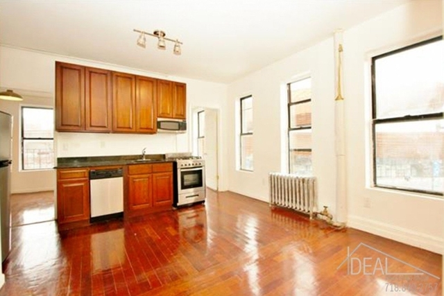 2 Bedrooms, North Slope Rental in NYC for $2,940 - Photo 2