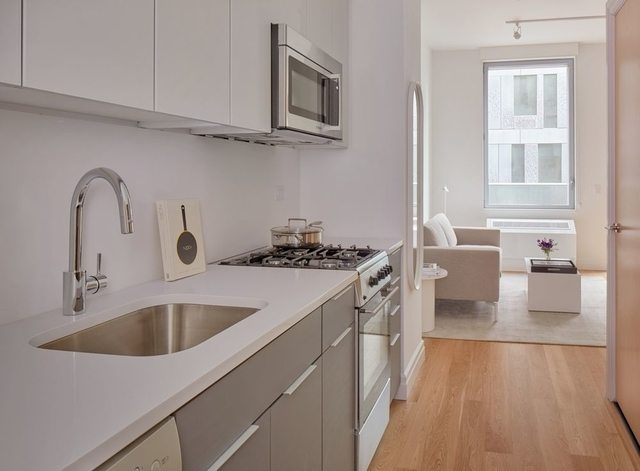 1 Bedroom, Williamsburg Rental in NYC for $4,775 - Photo 1