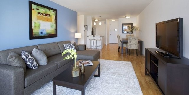 1 Bedroom, Battery Park City Rental in NYC for $3,724 - Photo 1