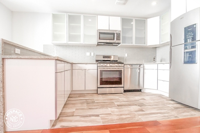 3 Bedrooms, Bedford-Stuyvesant Rental in NYC for $3,890 - Photo 2