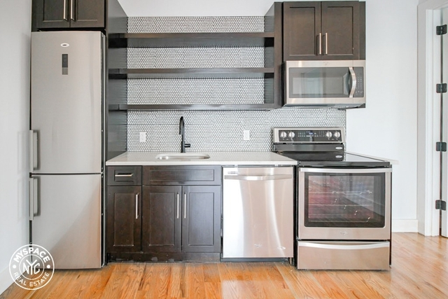 3 Bedrooms, East Williamsburg Rental in NYC for $4,250 - Photo 1