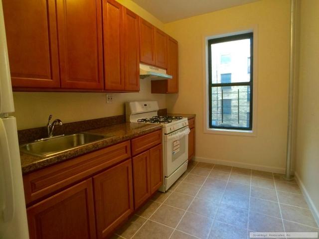 1 Bedroom, Kingsbridge Rental in NYC for $1,600 - Photo 2