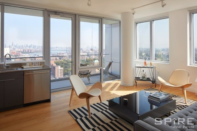 2 Bedrooms, Fort Greene Rental in NYC for $5,683 - Photo 1