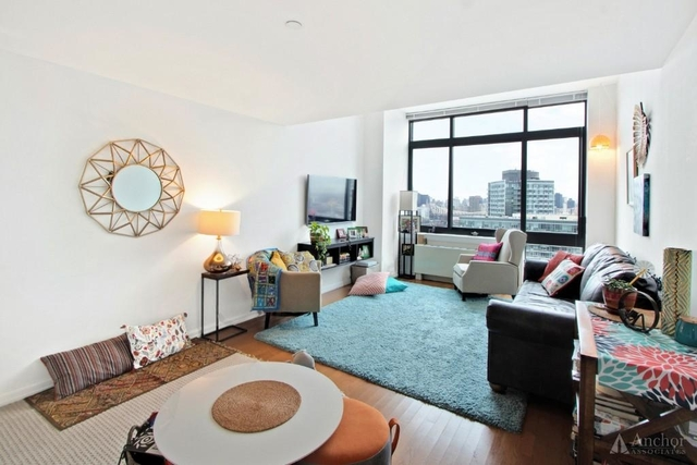 1 Bedroom, Hunters Point Rental in NYC for $3,107 - Photo 1