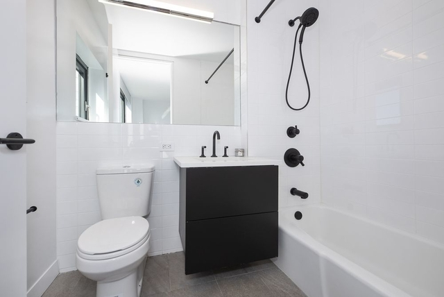 3 Bedrooms, Alphabet City Rental in NYC for $7,020 - Photo 2