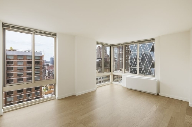 1 Bedroom, Theater District Rental in NYC for $3,939 - Photo 1