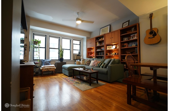 1 Bedroom, NoMad Rental in NYC for $3,499 - Photo 1