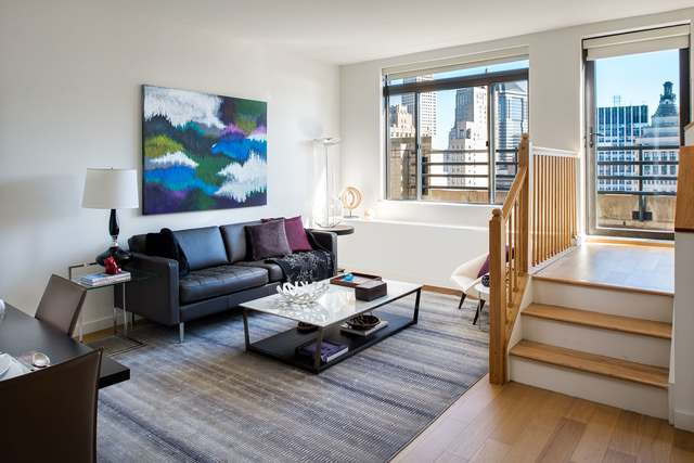 2 Bedrooms, Battery Park City Rental in NYC for $5,417 - Photo 1