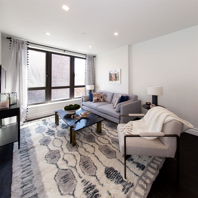 2 Bedrooms, North Slope Rental in NYC for $4,550 - Photo 1