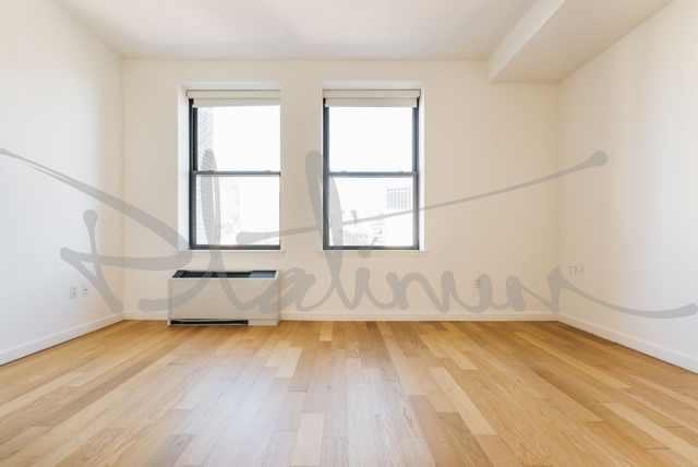 Studio, Financial District Rental in NYC for $3,956 - Photo 1
