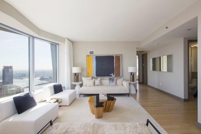 3 Bedrooms, Financial District Rental in NYC for $12,554 - Photo 2
