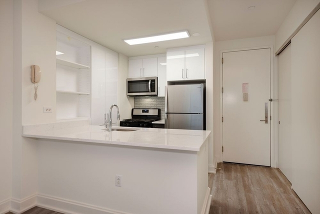 Studio, Financial District Rental in NYC for $4,824 - Photo 2