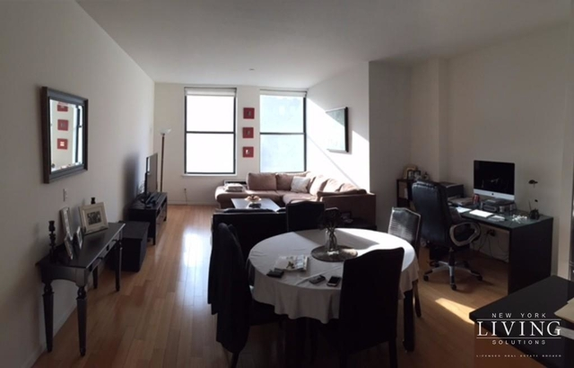 Studio, Financial District Rental in NYC for $2,631 - Photo 2